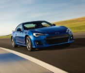 2021 Subaru Brz New Engine Hp Pics