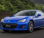 2021 Subaru Brz Sti Turbo Engine Of Cary