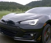 2021 Subaru Brz Turbo Ts Engine New