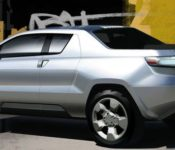 2021 Toyota A Bat Concept Pickup Truck Price