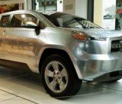 2021 Toyota A Bat Concept Release Date