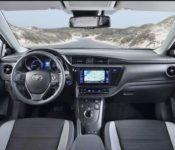 2021 Toyota Auris Google