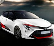 2021 Toyota Auris Release Date And Price