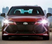 2021 Toyota Avalon Limited Hybrid Limited Review Trd Test Drive Trd Black Trd Pro