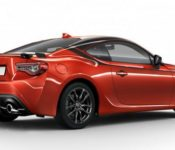 2021 Toyota Gt86 260 Hp 0 60 Price