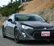 2021 Toyota Gt86 New Rendered Review