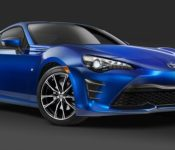 2021 Toyota Gt86 News Engine