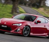 2021 Toyota Gt86 Pic Convertible Reviews