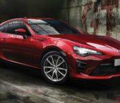 2021 Toyota Gt86 Preis 2022 Model Gr