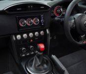 2021 Toyota Gt86 Turbo Reddit