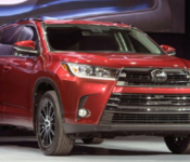 2021 Toyota Highlander Colors Price Photo Images