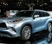 2021 Toyota Highlander Hybrid Revealed Release Date