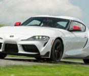 2021 Toyota Supra Photos Prices Price Range Manual