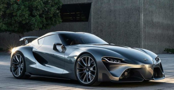 2021 Toyota Supra Release Date Images Reviews Concept Convertible