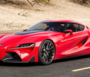 2021 Toyota Supra Specifications Performance Engine Interior