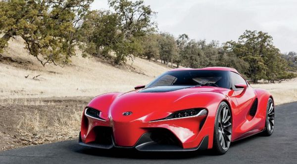 2021 Toyota Supra Test Drive Sound Tuned Drag Race Commercial