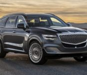 2020 Genesis Gv80 Price And Release Date