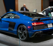 2021 Audi R8 Google Gt Youtube V10 Plus