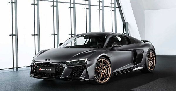 2021 Audi R8 Dims Msrp Ugly Coupe