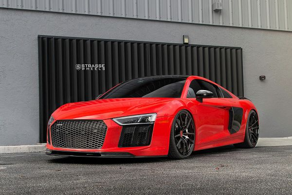 2021 Audi R8 Plus Pictures Images Reviews