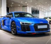2021 Audi R8 Rwd Rws Pic 0 60