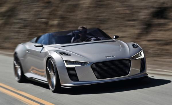 2021 Audi R8 Specs Speed Width Video
