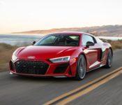 2021 Audi R8 Spyder Configurator Performance Price