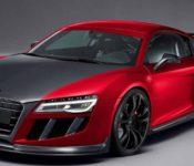 2021 Audi R8 V10 Decennium 5.2 Performance Coupe Cost