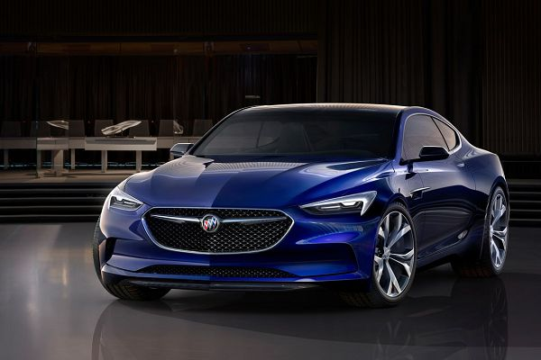 2021 Buick Avista 6 Interior Sports Car Convertibleprice
