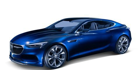 2021 Buick Avista Youtube Concept Asphalt 8 Max Pro 4 Door Coupe Images