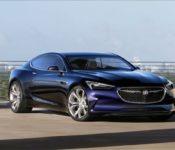 2021 Buick Avista Concept Car Convertible Price