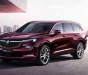 2021 Buick Enclave Interior Colors Youtube