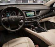 2021 Buick Enclave Models Premium