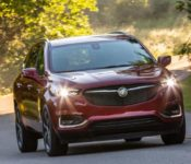 2021 Buick Enclave Pictures Price