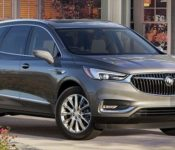 2021 Buick Enclave Specs Colors Available