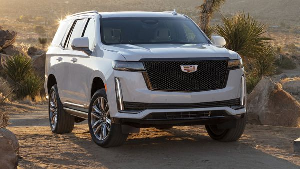 2021 Cadillac Escalade Google Msrp Esv Price V Cost Dashboard