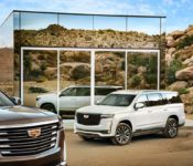 2021 Cadillac Escalade Colors Debut Leaked Loaded Motor Release