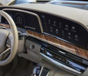 2021 Cadillac Escalade Engines Concept Display Platinum Interior Redesigned