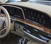 2021 Cadillac Escalade Engines Concept Display Platinum Interior Redesigned