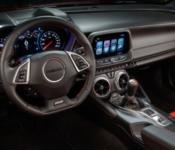 2021 Chevrolet Camaro Z28 Nfs Heat 5.7 V8 Nurburgring Pov