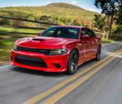 2021 Dodge Charger Cars Spy Photos Police Package 5.7l Awd Widebody Angel