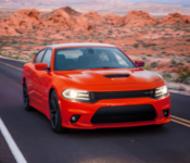 2021 Dodge Charger Changes Widebody Interior Spy Shots