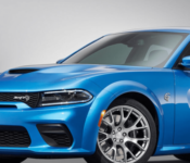 2021 Dodge Charger Rt 2 Door Srt Hellcat News