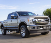 2021 Ford F 350 Dually Crew Cab King Ranch Dually Lariat Diesel