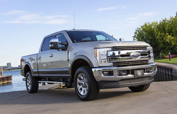 2021 Ford F 350 Dually Crew Cab King Ranch Dually Lariat ...