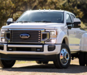 2021 Ford F 350 Super Duty Pdf Specs Paint