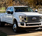 2021 Ford F 450 Electric Google Youtube