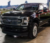 2021 Ford F 450 Super Duty Diesel Build And Price King Ranch Pictures For Sale