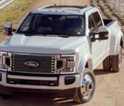 2021 Ford F 450 Super Duty Vin Gvwr Specs