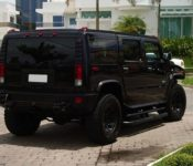 2021 Hummer H2 For Sale Limited Edition